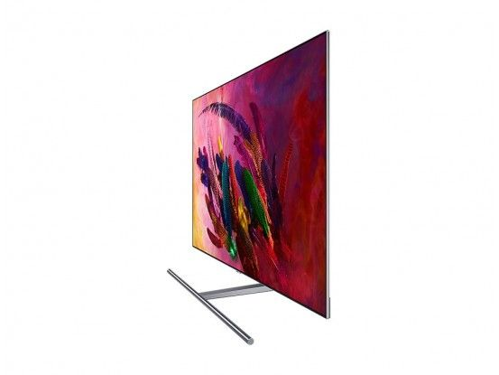 Samsung QLED TV QE75Q7FNATXXH Smart